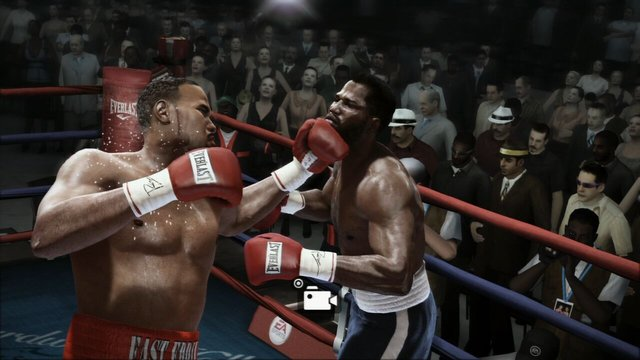Knockout Kings/Fight Night