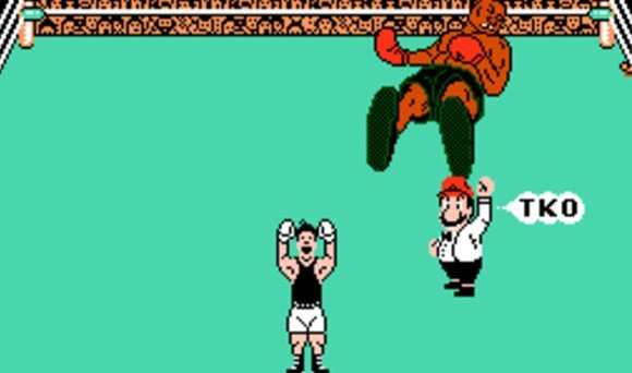 Referee (Punch-Out!!! and Tennis, NES)