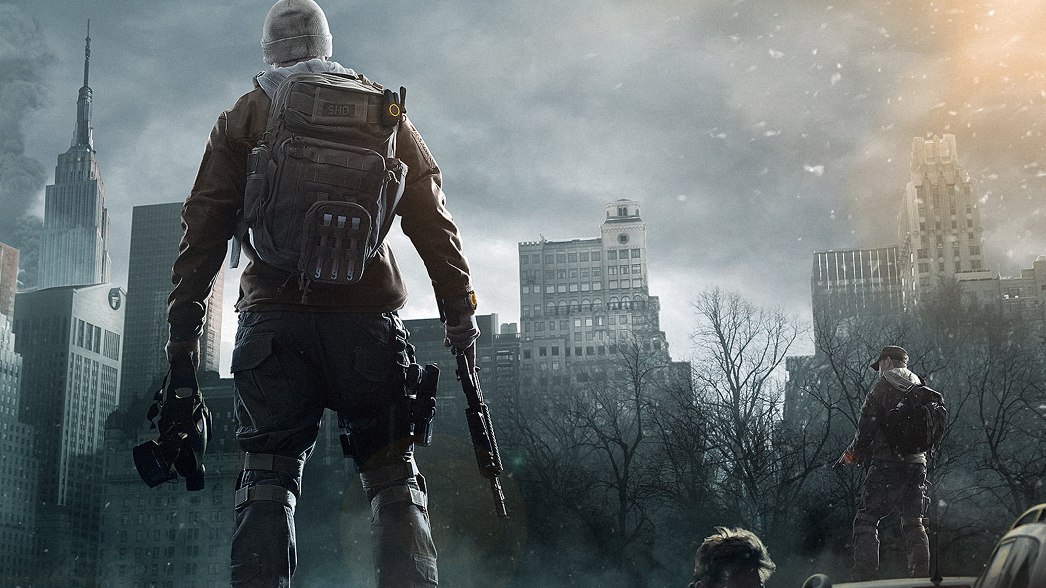 Q4 2015 - Tom Clancy\'s The Division
