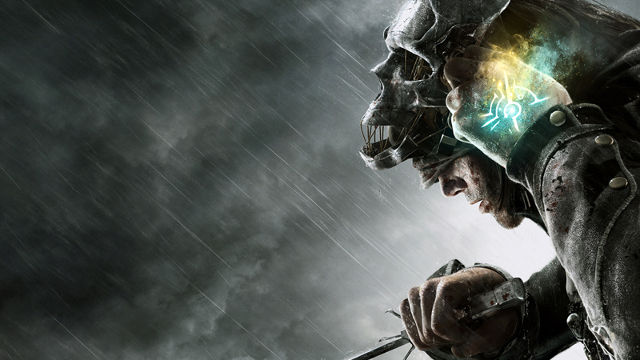Unlikely: Dishonored 2 Appears For First Time