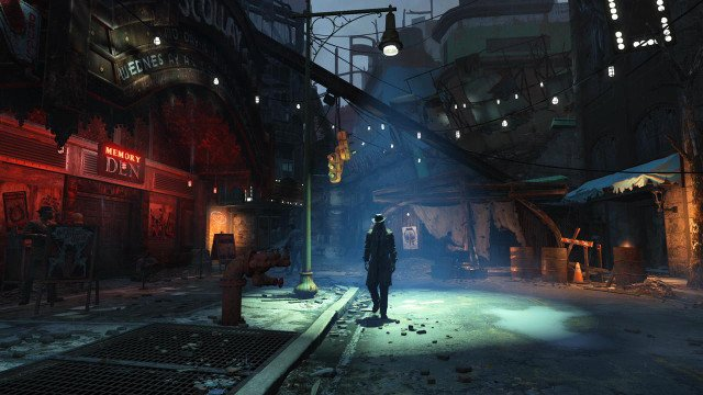 Likely: Fallout 4 Coming in 2015