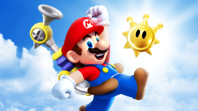 Likely: Super Mario Sunshine 2 to End Wii U\'s Life Cycle