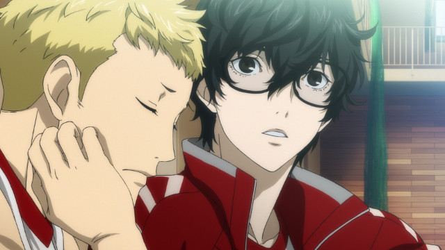 Unlikely: Persona 5 Gameplay Demonstration and Release Date