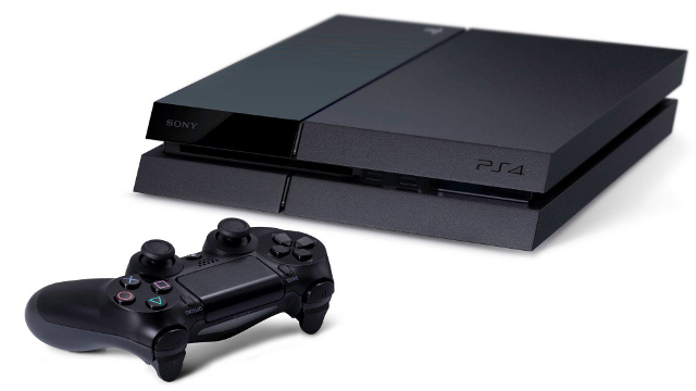 Unlikely: PS4 Price Drop