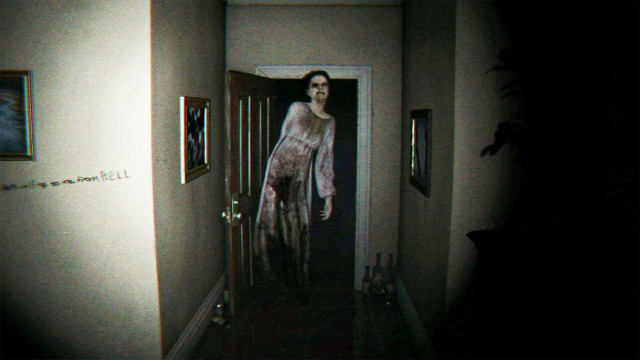 Unlikely: Silent Hills to Be Saved