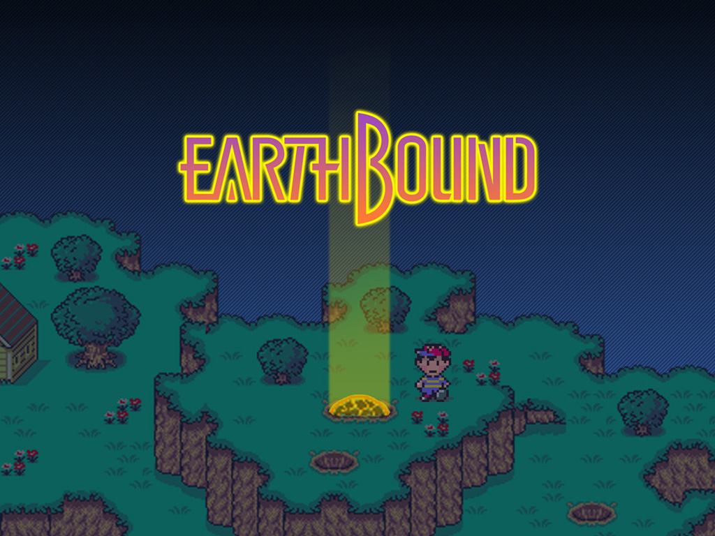 He saved Earthbound from destruction