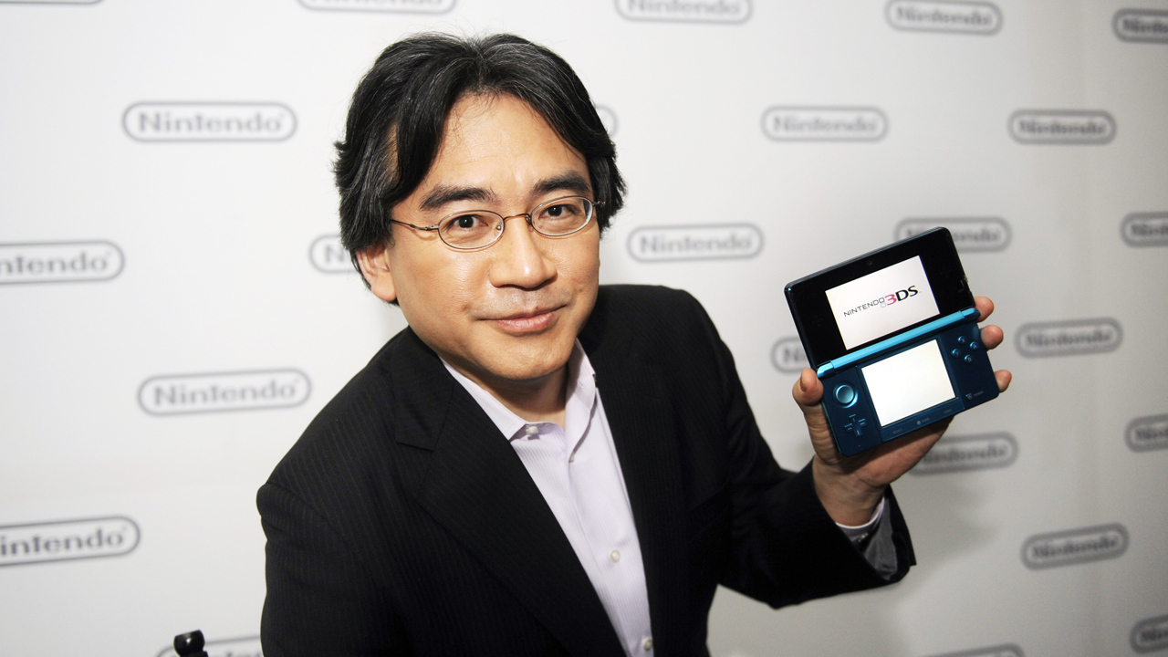He wanted to merge handheld and console