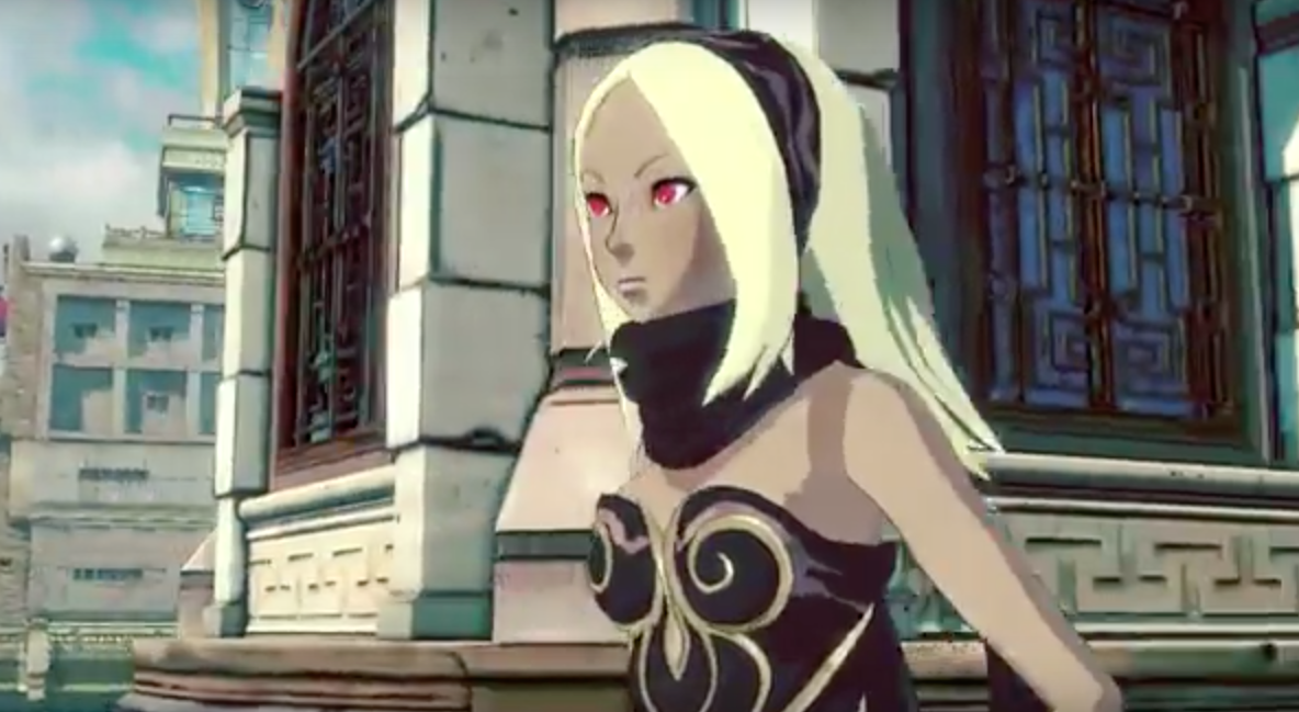Gravity Rush Remastered and Sequel Announced for PS4
