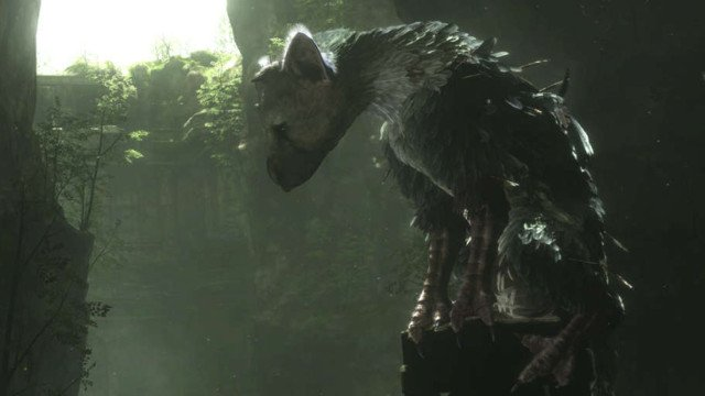Sony Brings The Last Guardian in a Special Way