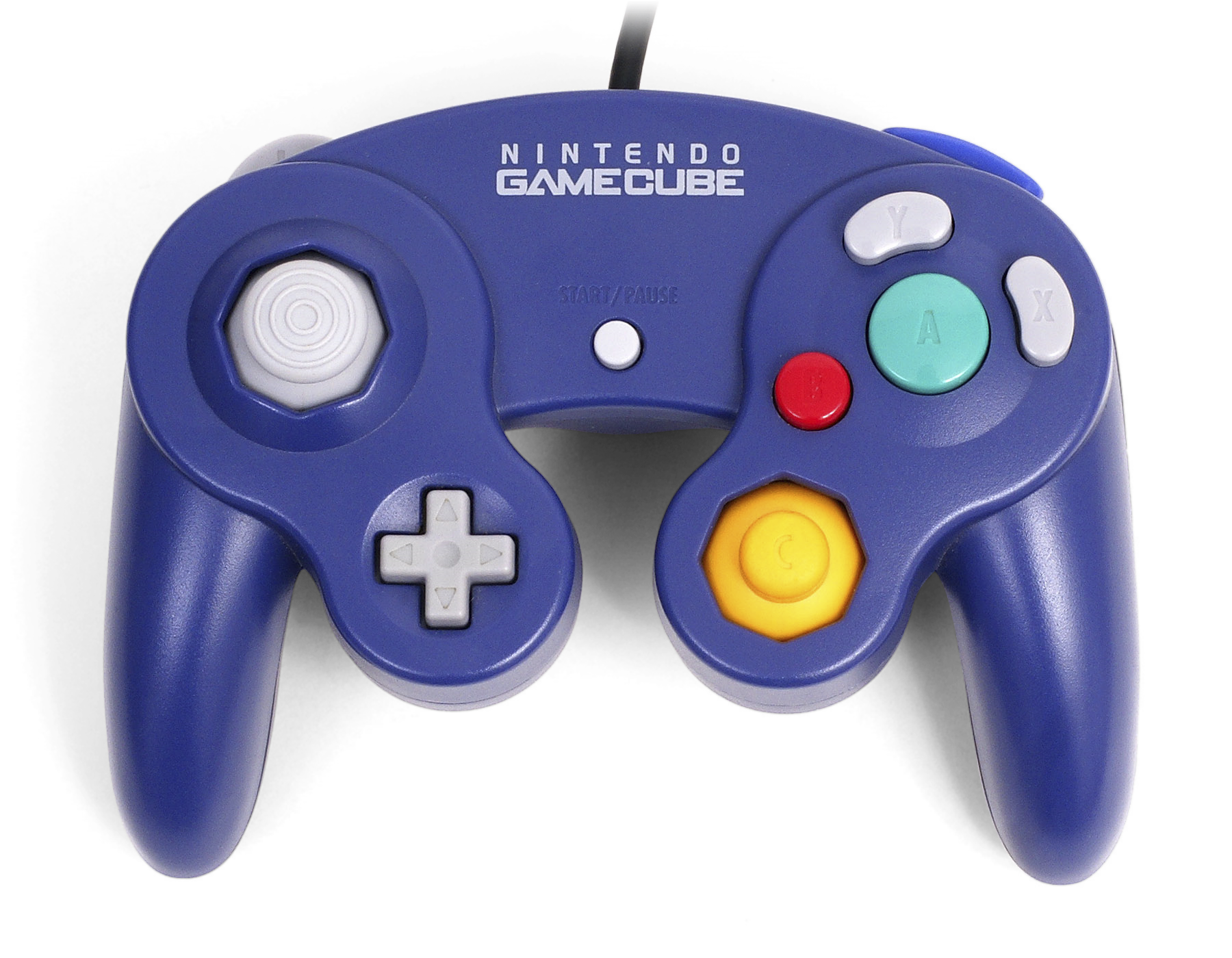 Virtual Console With GameCube Support