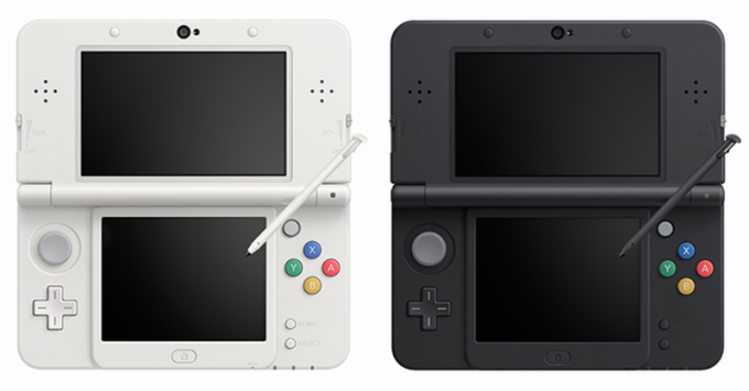 Portability and 3DS Backwards Compatibility