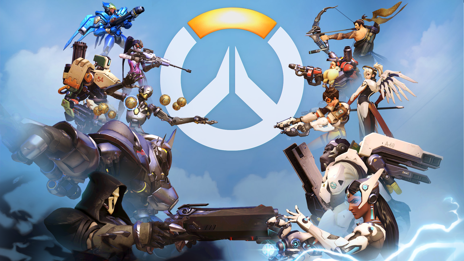 Overwatch (May 24th)