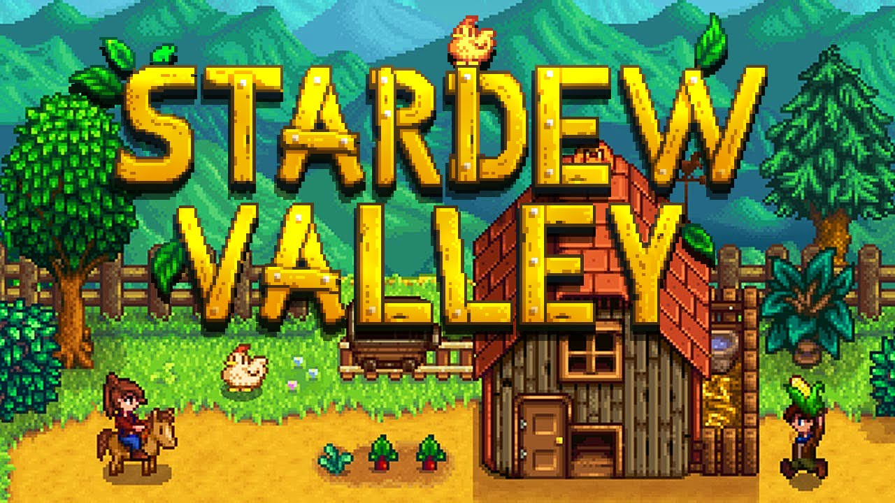 Stardew Valley (February 26th)