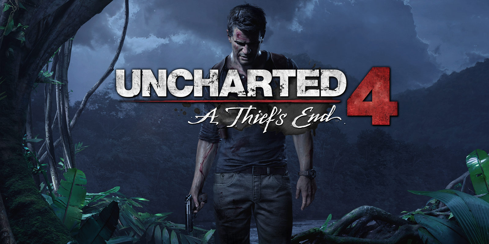 Uncharted 4: A Thief\'s End (May 10th)