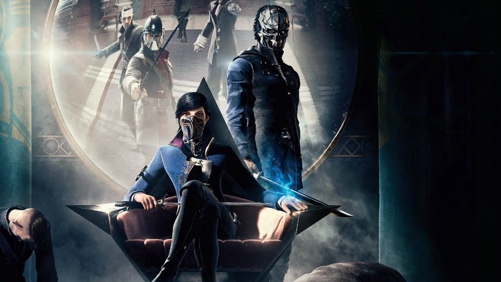 5. Dishonored 2 - 24 Points