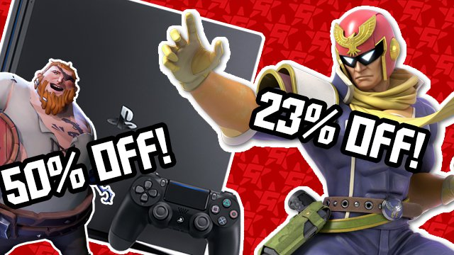 Best game deals today, June 6th