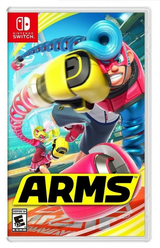 ARMS – $44.99 (25% off)