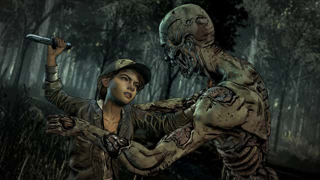 Telltale's The Walking Dead