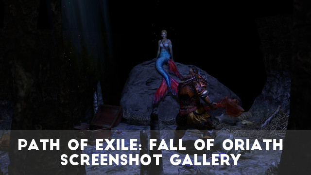 Path of Exile: Fall of Oriath Screenshot Gallery