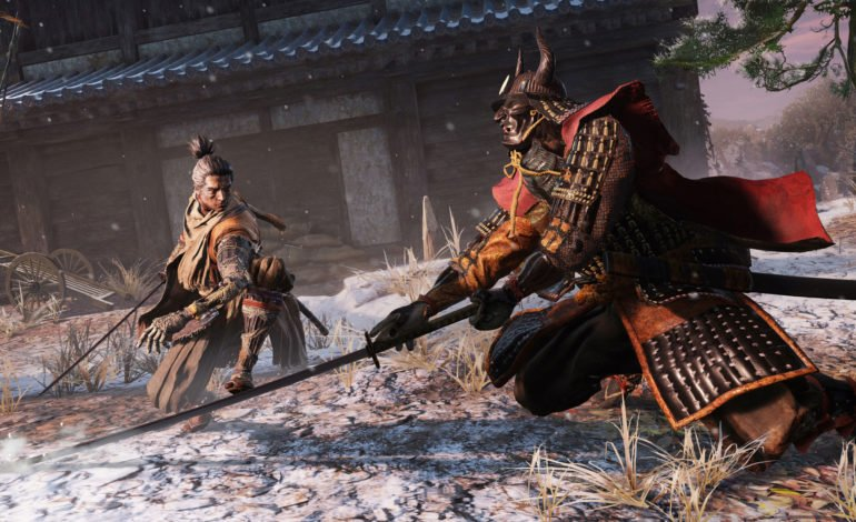 Sekiro: Shadows Die Twice and the Best of the Soulslikes