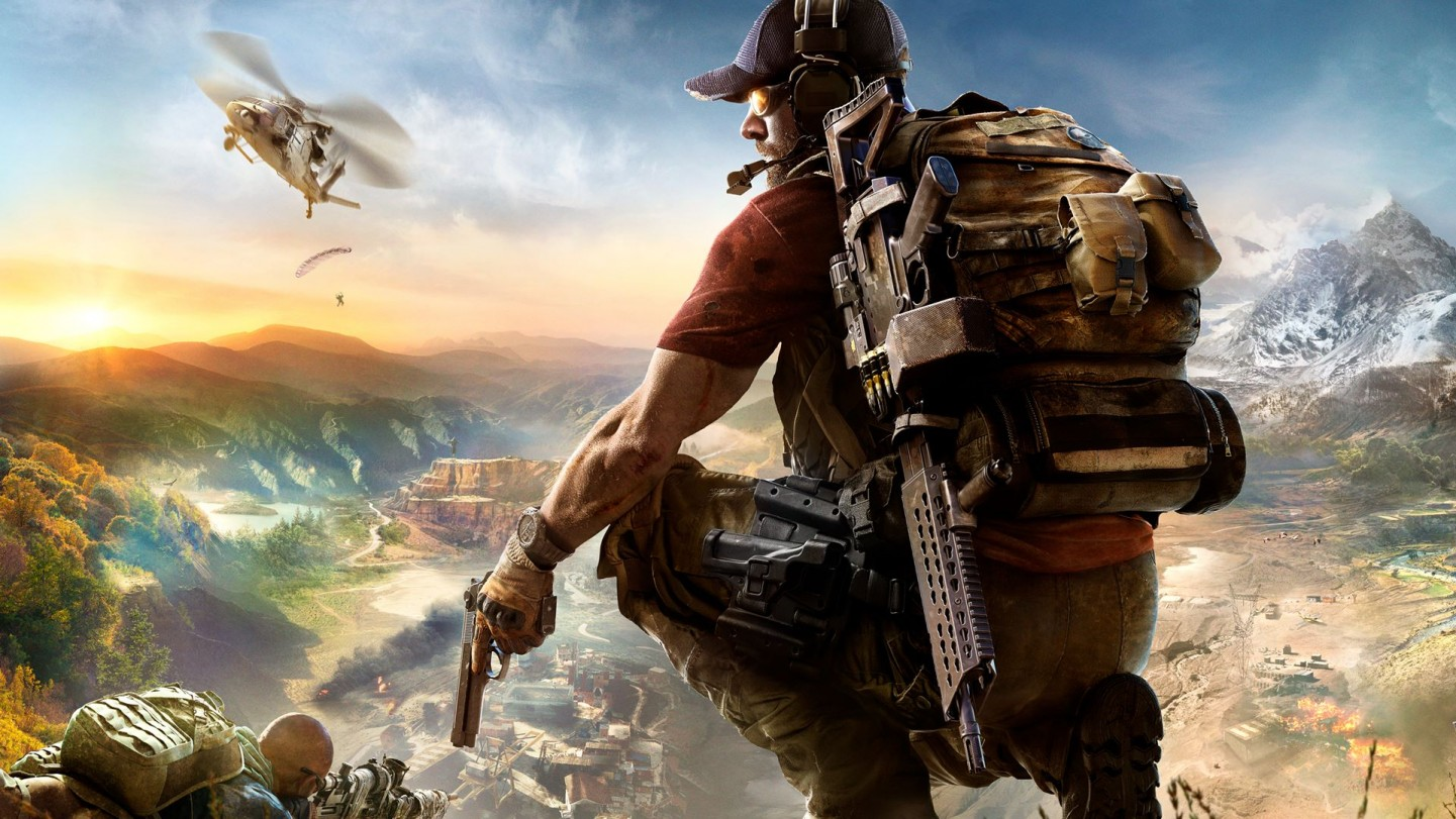 The Division 2 and the best and worst Tom Clancy franchises